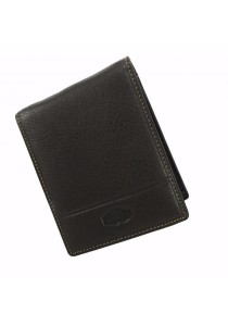 Country Roots CX9418 Trifold Leather Wallet