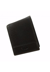 Country Roots CX9419 Mid-Flip Leather Wallet