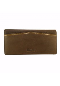 Country Roots CY9422 Long Leather Wallet