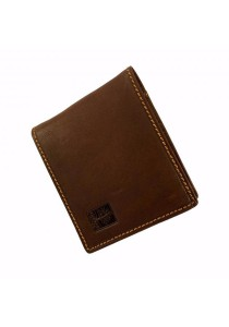 Country Roots CZ9423 Bifold Leather Wallet