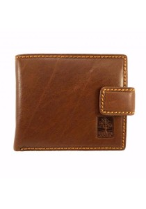 Country Roots CZ9424 Mid-flip Leather Wallet