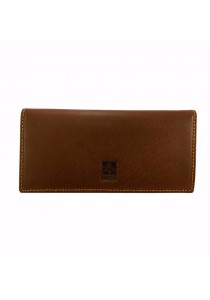 Country Roots CZ9425 Long Leather Wallet