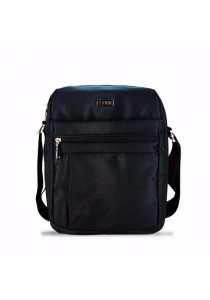 St Bernard Smart Sling Bag Tab SL (Black)