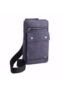 St. Bernard Urban Shoulder Sling Bag CX