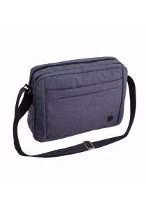 St. Bernard Urban Messenger Bag ML