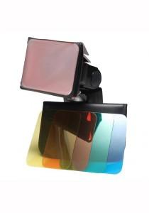 LumiQuest FX Color Gel System LQ-111