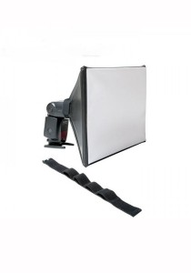 LumiQuest LQ-133 SoftBox LTp with UltraStrap