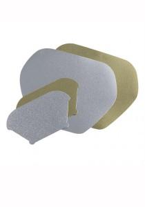 LumiQuest Metallic Inserts for Big Bouncer LQ-113