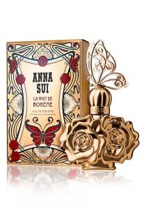 Anna Sui La Nuit De Boheme Gold EDT 50ml