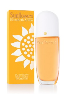 Elizabeth Arden Sunflowers EDT Spray 100ml