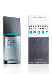 Issey Miyake L'eau D'issey Pour Homme Sports EDT 50ml