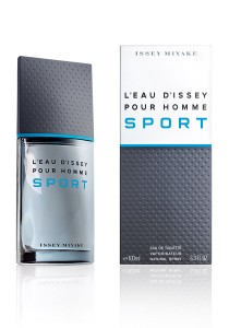 Issey Miyake L'eau D'issey Pour Homme Sports EDT 100ml
