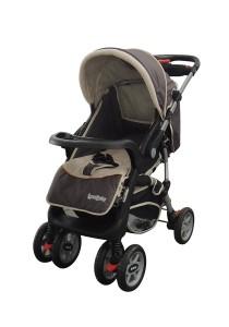 Lovebaby Stroller (Grey)