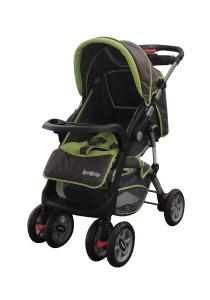 Lovebaby Stroller (Green)
