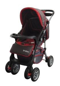 Lovebaby Stroller (Red)