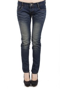 Lady Slim Fit Jeans