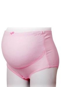 Pregnant Underwear (Pink)