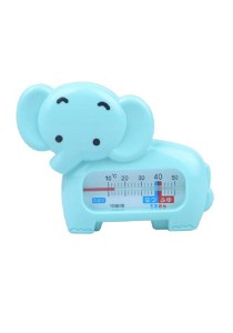 MomBaby MomBaby Baby Bath Thermometer (Blue)