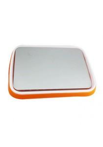 FASHION TEE Rapid Defrost Food Thaw Tray (Orange)