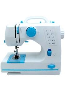 Maidronic Sewing Machine HL-508B 10 Sewing options (Light Blue)