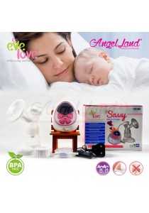 Eve Love Sassy Breastpump Set