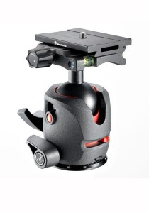 Manfrotto 054 Magnesium Ball Head with RC6