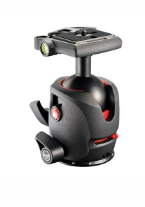 Manfrotto 055 Magnesium Ball Head with RC2