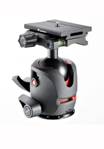 Manfrotto 055 Magnesium Ball Head with RC6