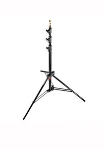Manfrotto 1004BAC Master Stand Black