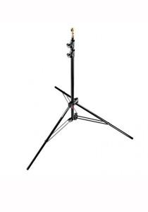 Manfrotto 1052BAC Mini Compact Stand Black