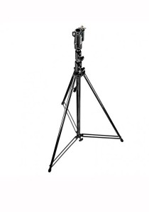 Manfrotto 111BSU Tall Steel Cine Stand