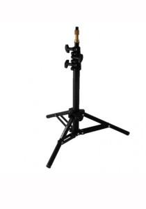Manfrotto 156BLB Mini Kit Stand Black