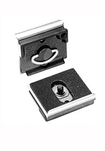 Manfrotto 200PLARCH-14 Architectural Quick Release Plate