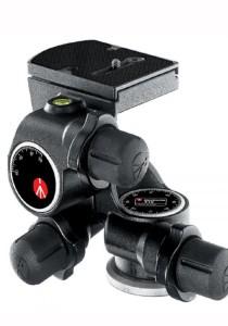 Manfrotto 410 Junior Geared Head RC4