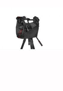 Manfrotto MB PL-CRC-15 Pro Light Video Camera Raincover