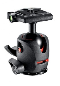 Manfrotto MH054MO-Q2 Magnesium Ball Head with Q2 Quick Release