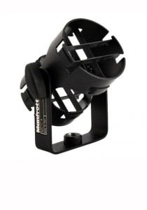 Manfrotto MICC4 Microphone Holder Pro