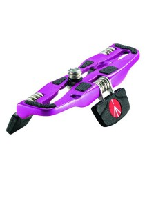 Manfrotto MP1-PP Small Pocket Support Purple