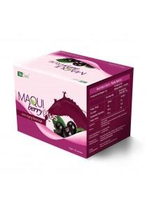 Biocare Maqui Berry Plus (Anti-Aging Beverage)10 Sachets