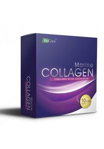 Biocare Marine Collagen With Colostrum 20g x 10sachets