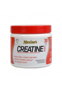 Maxine's Creatine Advanced Fat Burning Creatine Booster