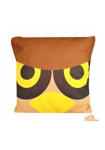 Maylee High Quality Printed Owl Pillow Cases