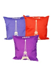 Maylee Pillow Cases 3pcs (C YM Paris)