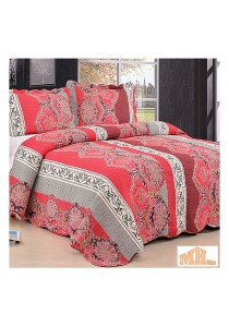 Maylee Dh6053 Cadar Patchwork Cotton Set of 3