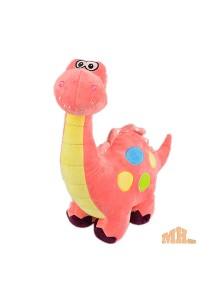 Maylee Cute Plush Dinosaur 34cm (Pink)