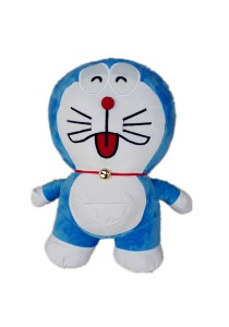 Cartoon Soft Toy (Doremon Hot)