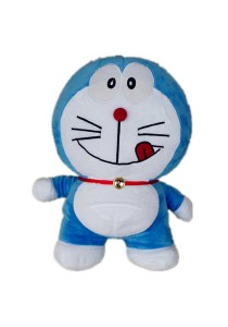 Cartoon Soft Toy (Doremon Yum)