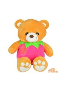 Maylee Cute Fruit Bear 30cm Pink (Dragon)