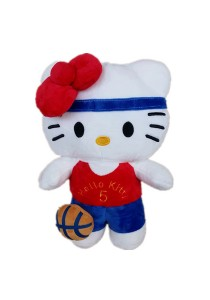 Cartoon Soft Toy (Kitty Base)