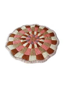 Maylee Rd(B) Korean Style Patchwork Carpet
